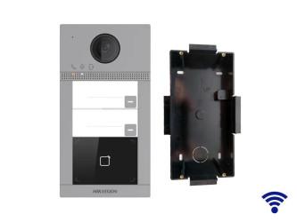 DS-KV8213-WME1/Flush
