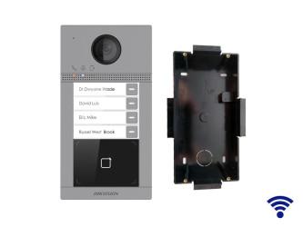 DS-KV8413-WME1/Flush