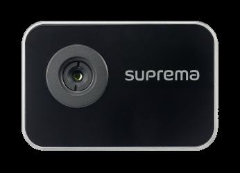 Přídavná termální kamera k FS2