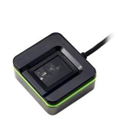 Helios IP externí čtečka otisků prstů USB rozhraní