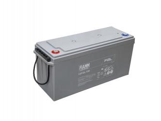 Fiamm 12 FGL150 (12V/150Ah/10let) SLA baterie