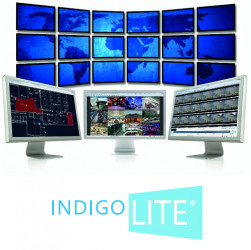 340000-L Control Center IndigoLite