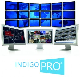 340000-P Control Center IndigoPro
