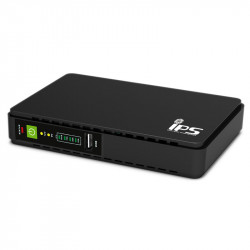 RouterUPS-15-POE