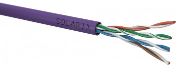 SXKD-5E-UTP-LSOH