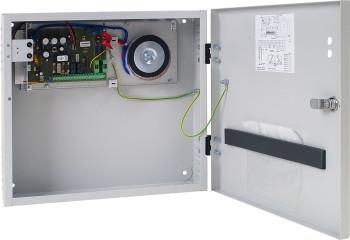 Síťový zdroj 24VDC/2A, 17 Ah EN 54-4/A2, ZSP135-DR