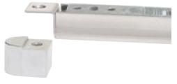 10313 Montážní podložka pod kabelové průchodky