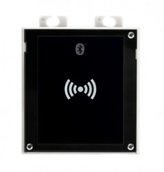 2N 9155084 IP Verso Bluetooth a RFID 13,56MHz+125kHz secured čtečka