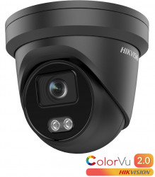 DS-2CD2347G2-LU(2.8mm)(C)(BLACK)