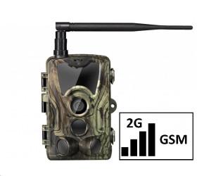 EVOLVEO StrongVision 2GB, GSM/MMS Fotopast/časosběrná kamera