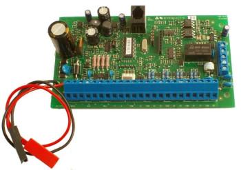 Buldog 16 PCB