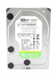 WD7500AVDS