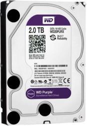 HDD 2TB Purple