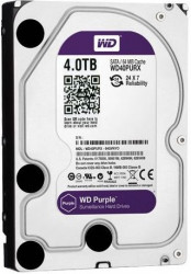 HDD 4TB Purple