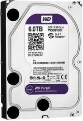 HDD 6TB Purple