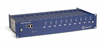 980096  10-Channel Rack Chassis