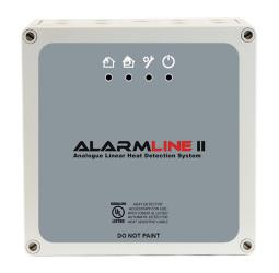 Alarmline II - AACULP