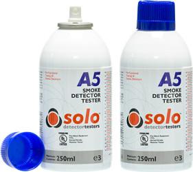 SOLO A5-001 (S.D.A.)