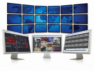 Control Center VMS