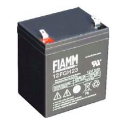 Fiamm 12 FGH 23 (12V/5,0Ah - Faston 250)
