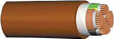 Kabel PRAFlaDur-O 2x1,5 RE P30-R, PH120-R
