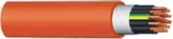 Kabel PraflaSafe 3x2,5