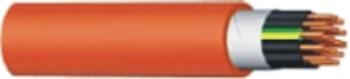 Kabel PraflaSafe 5x2,5